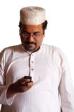 Musulmanes Imagenes de archivo