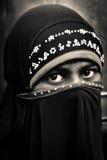 Musulmanes de la entrada a la India, Bombay, la India Foto de archivo