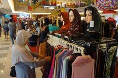 Musulmanes justos Fotos de archivo libres de regalías