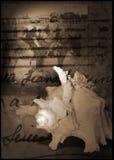 muszle morskie Ilustracja Wektor
