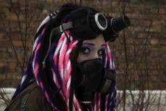 Mutante Fotografia de Stock