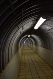 Mute Tunnel Royalty Free Stock Photo