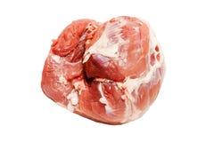 mutter för ny meat Royaltyfri Foto