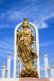 Mutter Kuan Kwan Im Buddha Lizenzfreie Stockfotos