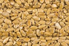 Mutter-och-honung stångbakgrund Arkivfoton