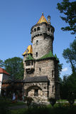 Mutter turm. Wide Stock Photos