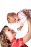 Muttergesellschaft Lizenzfreies Stockbild