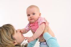 Muttergesellschaftliebe Stockbilder