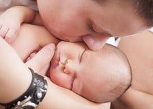 Mutterliebe Stockbilder
