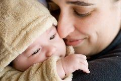 Mutterschaft Stockbild