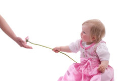 Muttertag Lizenzfreies Stockbild