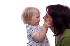 Muttertag Lizenzfreies Stockfoto