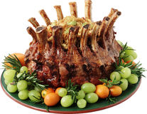 Mutton Royalty Free Stock Photo