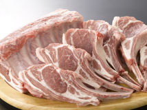 Mutton Royalty Free Stock Photography