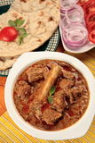 Mutton masala Stock Image