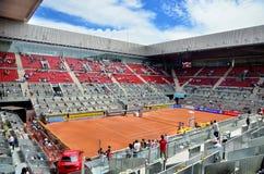 Mutua Open Madrid Royalty-vrije Stock Foto's