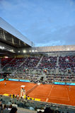 Mutua Open Madrid Stock Photo
