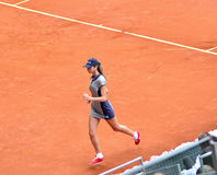 Mutua Open Madrid Royalty Free Stock Photos