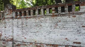 muur stock foto