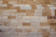 Muur 3 van de steen Royalty-vrije Stock Afbeeldingen