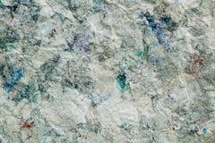 Muur abstracte textuur op achtergrond Royalty-vrije Stock Afbeeldingen
