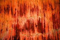 Muur buiten de Oven van de Agave Royalty-vrije Stock Afbeelding