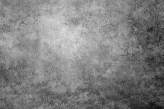 Muur concrete grijs Royalty-vrije Stock Fotografie