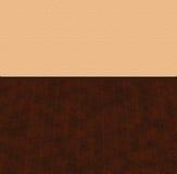 Muur en houten textuur. achtergrond royalty-vrije illustratie