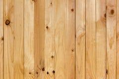 Muur en vloer die doorstane houten achtergrond opruimen Royalty-vrije Stock Afbeelding