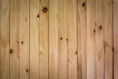 Muur en vloer die doorstane houten achtergrond opruimen uitstekend licht t Royalty-vrije Stock Foto's