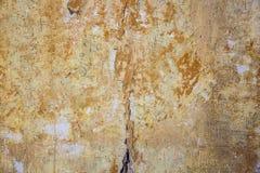 Muur in grungestijl Stock Foto