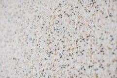 Muur met stenen Royalty-vrije Stock Afbeeldingen