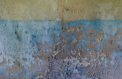 Muur oude muur Stock Fotografie