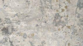 Muur van cement stock foto