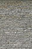 Muur van een granietbaksteen 14 Stock Afbeelding