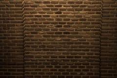 Muur van een monument Royalty-vrije Stock Foto
