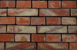 Muur van het gebouw Royalty-vrije Stock Foto's
