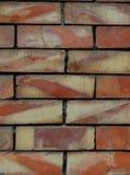 Muur van het gebouw Stock Fotografie