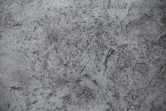 Muur van het Grunge de concrete cement met de achtergrond van de barsttextuur royalty-vrije stock foto's