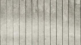 Muur van het Grunge de concrete cement met barst stock foto's