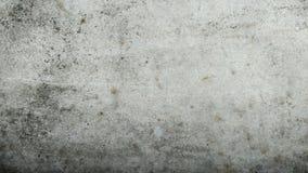 Muur van het Grunge de concrete cement met barst royalty-vrije stock foto's
