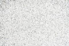 Muur van het textuur de uiterst kleine grint, de kleine abstracte achtergrond van het rotspatroon royalty-vrije stock afbeelding