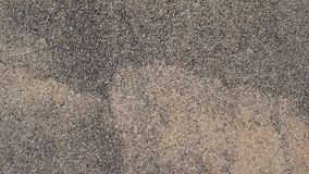 Muur van kleine stenentextuur Stock Fotografie
