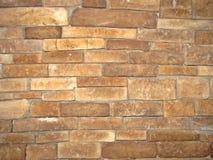 Muur van Steen Stock Foto