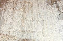 Muur van zout Stock Afbeeldingen