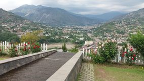muzaffar abad pakistan . stock photography