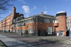 Muzealny het schip widoczny Zdjęcia Stock