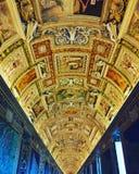 Muzealny niebo zdjęcia royalty free