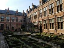 Muzealny Plantin Obrazy Royalty Free