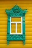 Muzealny powikłany Rosyjski jard Zdjęcie Royalty Free